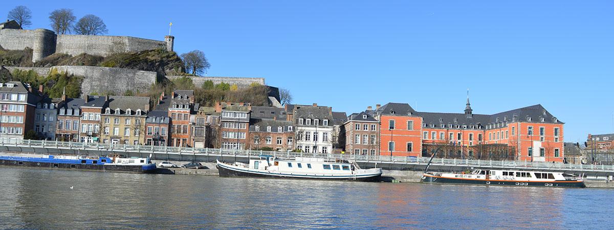 Fédération Musicale Royale de Namur